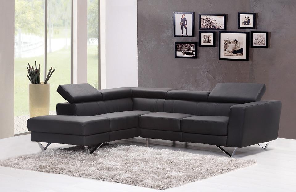 Alegerea canapelei perfecte pentru tine