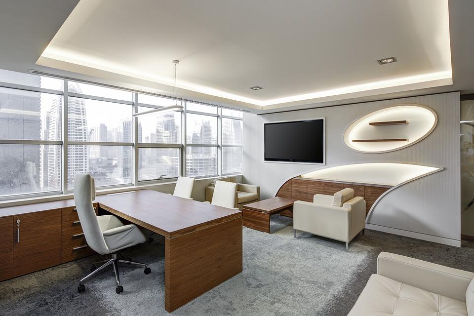 Cum sa amenajezi o oaza de relaxare in biroul tau