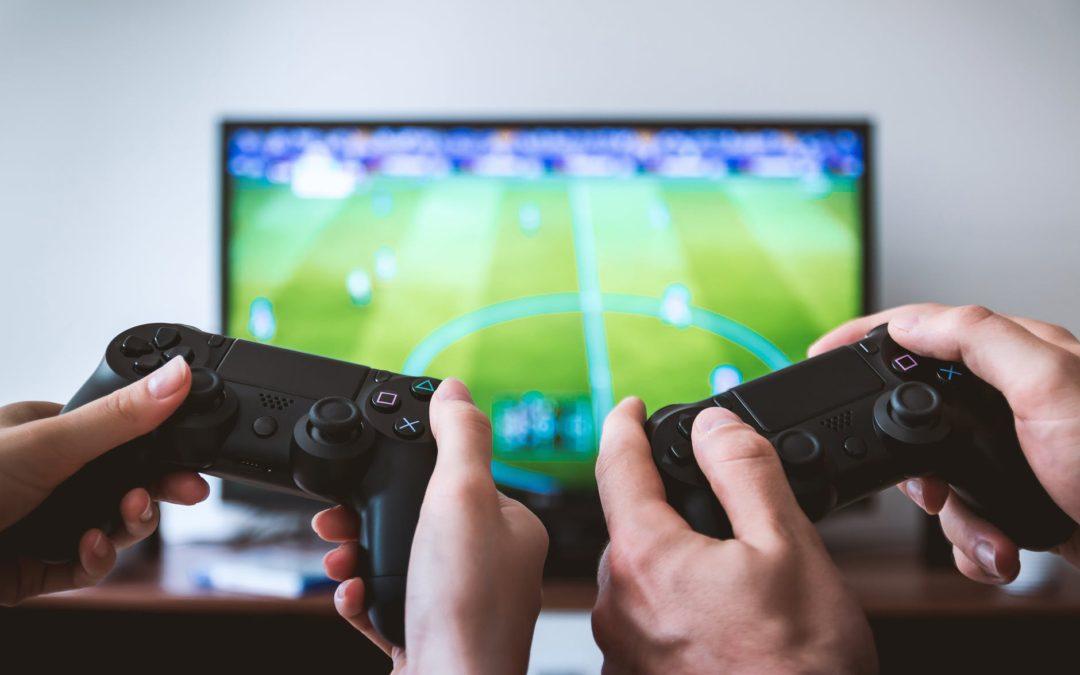 Inlocuieste scaunul de la birou cu unul de gaming, chiar daca nu esti gamer