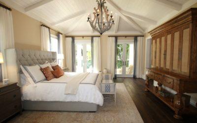 Cum iti transformi dormitorul intr-un loc numai bun pentru odihna